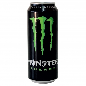 Monster Energy 500ml Dose