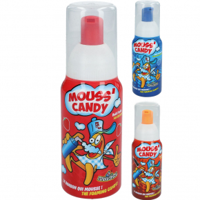 Mouss`Candy 60ml