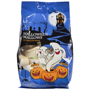 Mr. Mallo Halloween Mallows