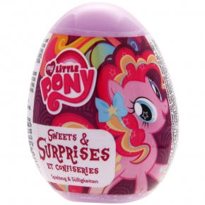 My Little Pony Surprise Egg