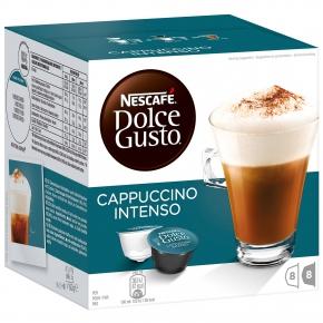 Nescafé Dolce Gusto Cappuccino Intenso