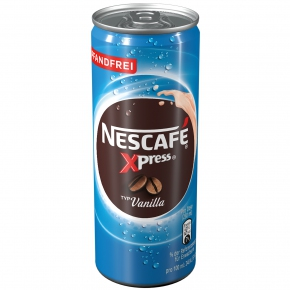 Nescafé Xpress Vanilla 250ml
