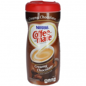 Nestlé Coffee-mate Creamy Chocolate