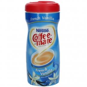 Nestlé Coffeemate French Vanilla