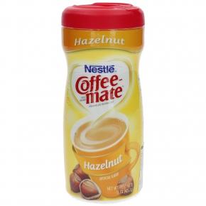 Nestlé Coffeemate Hazelnut