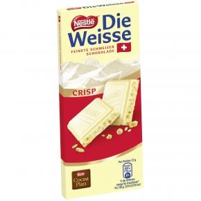 Nestlé Die Weisse Crisp