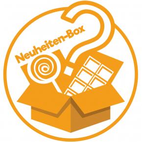 Neuheiten-Box August 2019