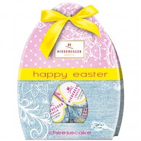 Niederegger Happy Easter Marzipan Cheesecake 85g