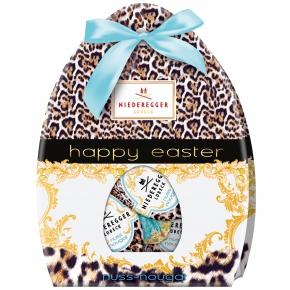 Niederegger Happy Easter Nuss-Nougat 85g
