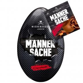 """Niederegger Marzipan """"Männersache"""" Osterkram Whiskey-Cola-Trüffel 50g"""