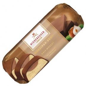 Niederegger Marzipan Brot Nuss-Nougat 75g