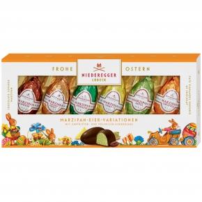 Niederegger Marzipan-Eier-Variationen 100g