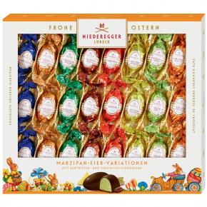 Niederegger Marzipan-Eier-Variationen 400g