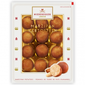 Niederegger Marzipan Kartoffeln 12er