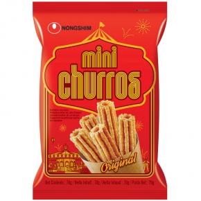 Nong Shim Mini Churros