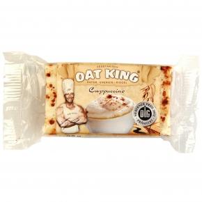 Oat King Cappuccino