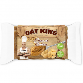 Oat King Peanut Butter 95g