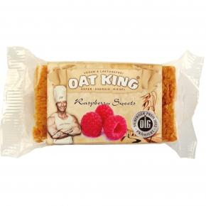 Oat King Raspberry Sweets
