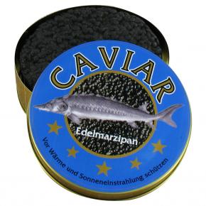 """Odenwälder Marzipan """"Caviar in der Dose"""""""