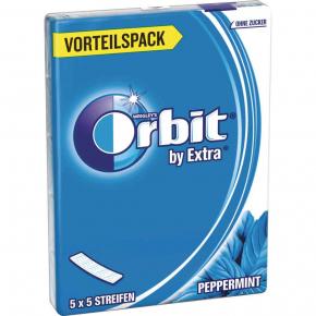 Orbit Peppermint 5x5er