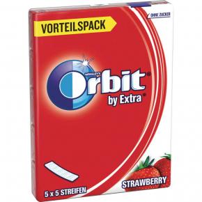 Orbit Strawberry 5x5er