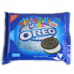Oreo Birthday Cake 432g