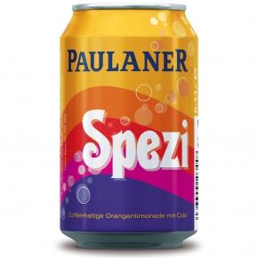 Paulaner Spezi 330ml
