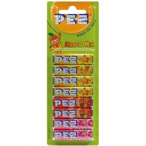 PEZ Bonbons Mango Mix