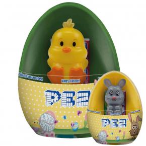 PEZ Easter Egg