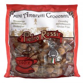 Pietro Rossi Mini Amaretti Croccanti