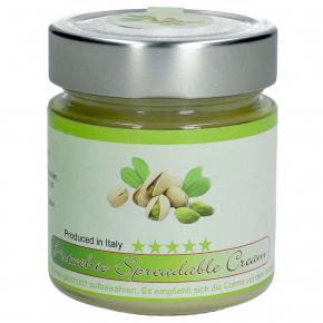 Pistachio Spreadable Cream 200g