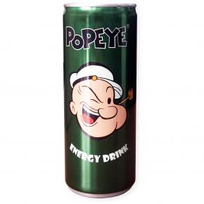 Popeye Energy Drink 250ml