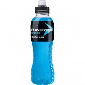 Powerade Sports Mountain Blast 500ml