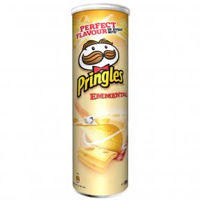 Pringles Emmental 200g