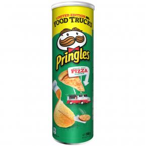 Pringles Pizza 190g