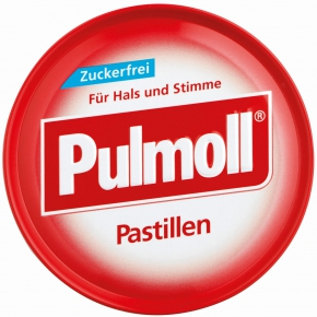 Pulmoll Classic zuckerfrei