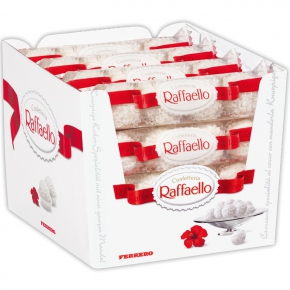 Raffaello 16x4er Sparpack