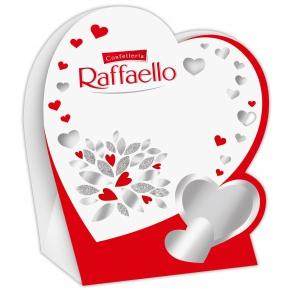 Raffaello Kleines Herz 4er