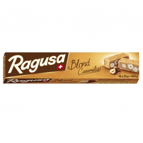 Ragusa Blond Cadeau 400g
