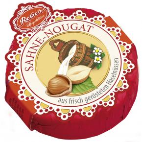 Reber Sahne-Nougat