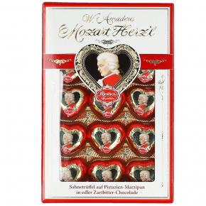 Reber W. Amadeus Mozart Herz'l 150g