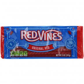 Red Vines Original Red 141g
