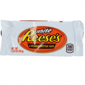 Reese's Peanut Butter Cups White 39g