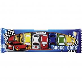 Riegelein Choco Cars 8er