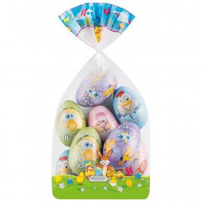 "Riegelein ""Funny Eggheads"" Rieseneier 630g"