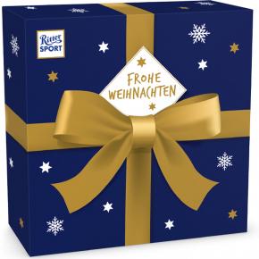 Ritter Sport Geschenkteller 194g