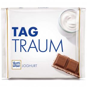 Ritter Sport Joghurt Tagtraum 250g