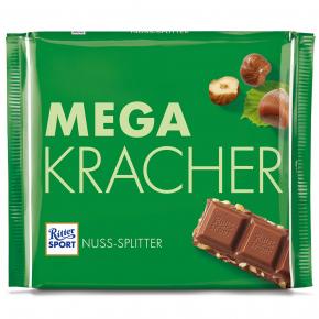 Ritter Sport Nuss-Splitter Mega Kracher 250g