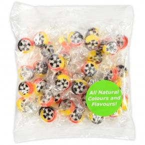 Rocks Bonbons Fußball