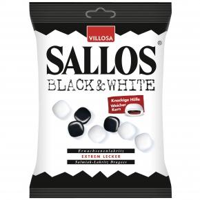 Sallos Black & White